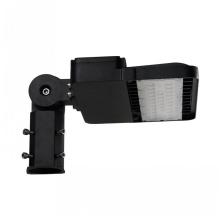 100w SMD 3030 Aluminium Street Light Housing
